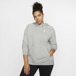 Nike Plus Size Essential Pullover Hoodie - Women's