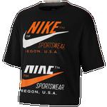 Nike JDIY Short Sleeve Top - Women's