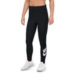 Nike Leg-A-See High Waisted Futura Legging - Women's
