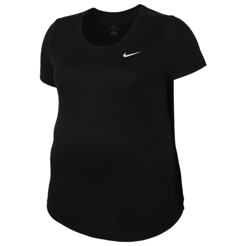 Nike T-shirts WOMENS NIKE PLUS SIZE LEGEND T-SHIRT