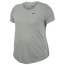 Nike Plus Size Legend T-Shirt - Women's