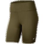 Nike Leg-A-See Bike Shorts - Women's