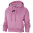 Nike Air Fleece Hoodie - Women's