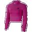 Nike Air Long Sleeve Rib Top - Women's
