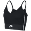 Nike Air Tank Crop - Women's