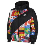 Nike World Flags Woven Jacket - Women's