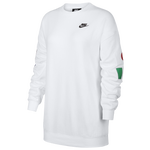Nike Flags French Terry Crewneck Sweater - Women's