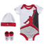 Jordan Painted Jumpman 3 Pc Set - Boys' Infant