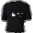 Nike Short Sleeve Top GX Icon Clash Wow - Women's
