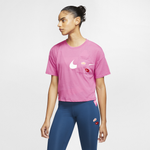 Nike Icon Clash Training Crop Top - Women's