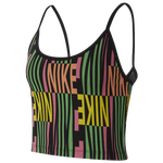 Nike Peace Pack Crop Tank - Women's