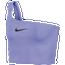 Nike Swoosh Cropped Tank - Women's