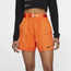 Nike Swoosh Woven Shorts - Women's