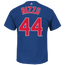 Majestic MLB Name and Number T-Shirt - Men's