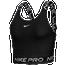 Nike Pro Train Crop Tank - Women's