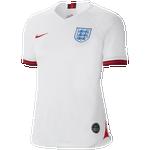 Nike England Breathe Stadium Jersey - Women's