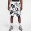 Nike Club Essentials AOP Shorts - Men's
