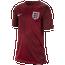 Nike England Breathe Stadium Jersey - Boys' Grade School