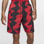 Jordan Jumpman Poolside Printed Shorts - Men's