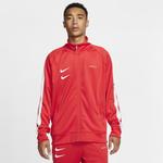 Nike Swoosh Poly Knit Jacket - Men's