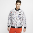 Nike Snap Bomber Jacket - Men's