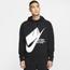 Nike Sportswear Pullover Hoodie - Men's