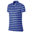 Nike Dri-FIT Dry Stripe Golf Polo - Women's