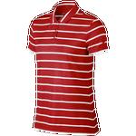 Nike Dri-FIT Dry Stripe Golf Polo - Women's