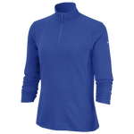 Nike Dri-FIT UV 1/4 Zip Golf Top - Women's