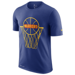 Nike NBA Hardwood Classic Vintage T-Shirt - Men's