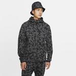 Nike Tech Fleece AOP Camo Full-Zip Hoodie - Men's