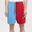 Jordan Split Terry DNA Shorts - Men's
