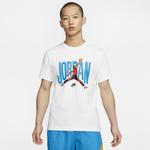 Jordan Jumpman Photo T-Shirt - Men's