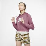 Nike Essential Crop Hoodie - Women's