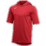 Nike Team Hooded Player T-Shirt - Men's