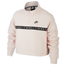 Nike Plus Size Air 1/2 Zip Pullover - Women's