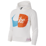 Nike NSW JDIY Fleece Hoodie - Girls' Grade School
