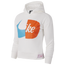 Nike NSW JDIY Fleece Hoodie - Girls' Grade School
