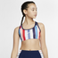 Nike CL Reversible FB Bra - Girls' Grade School