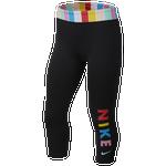 Nike One Tight Capri - Girls' Grade School