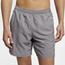 """Nike 7"""" Challenger Brief Shorts - Men's"""