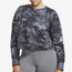Nike One Rebel Camo Crew Plus Size - Women's