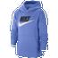 Nike Club HBR PO Hoodie - Boys' Grade School