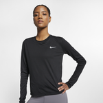 Nike Miler Long Sleeve Top - Women's