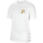 Jordan FIBA 10 T-Shirt - Men's