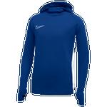 Nike Team Academy 19 Hoodie - Boys' Grade School