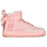 huge discount 066ff 3a0c0 Nike SF Air Force 1 Mid '17 - Men's