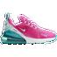 Nike Air Max 270 - Girls' Grade School