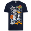 Space Jam Bugs and Daffy T-Shirt - Men's