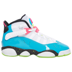 5fff1940f76 Jordan 6 Rings - Boys' Grade School | Eastbay